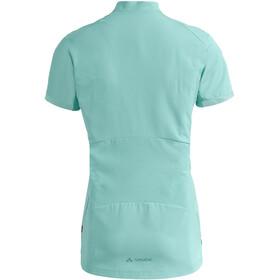 VAUDE eMoab Shirt Damen glacier